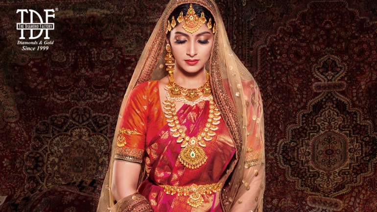 Tips for buying wedding / Bridal jewellery